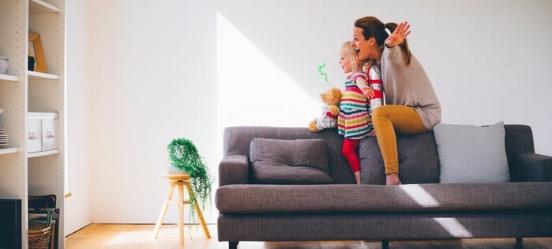Vrij op naam een huis kopen