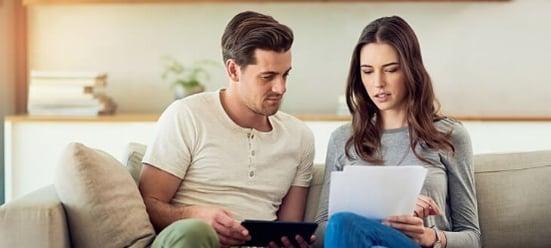 Documenten Hypotheekaanvraag