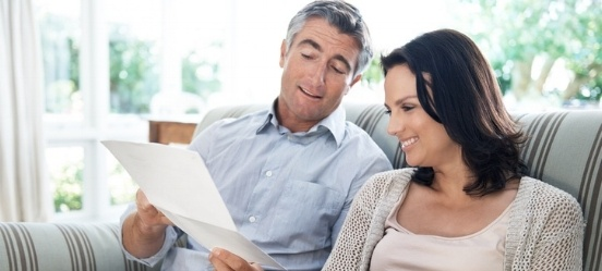 Ouders garant huis kopen