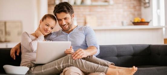 geregistreerd partnerschap apart wonen