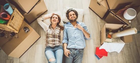 Belastingen en heffingen eigen huis