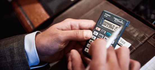 Geld en veiligheid, veilig opladen van je smartphone
