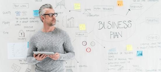 Business plan-1