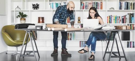 Hoe moet je een woning met bedrijfsruimte kopen?