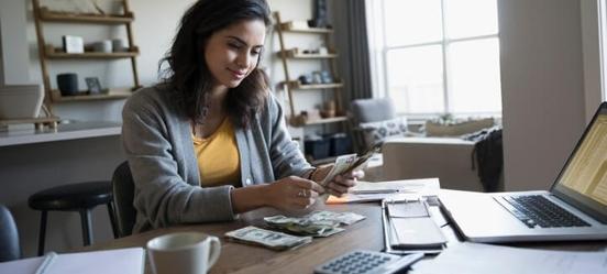 Door het oversluiten van je hypotheek kun je geld besparen