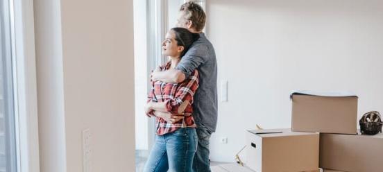 Samen een huis kopen en nadenken over hypotheekrenteaftrek