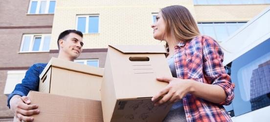 Stel wil huis kopen zonder hypotheek