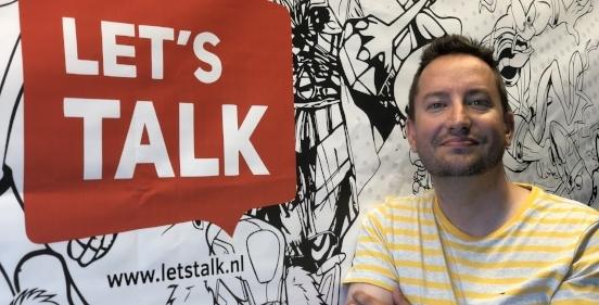 Hypotheek afsluiten als ondernemer Marcel van Lets Talk