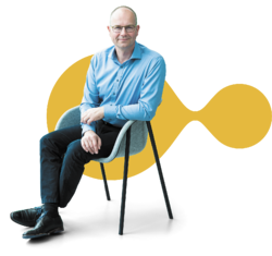 Oskar Barendse, Knab Pro, Manager Financiële Planning