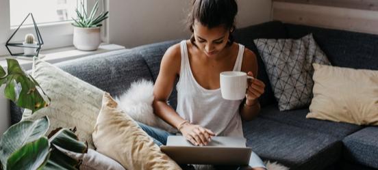 Zelf online je hypotheek afsluiten