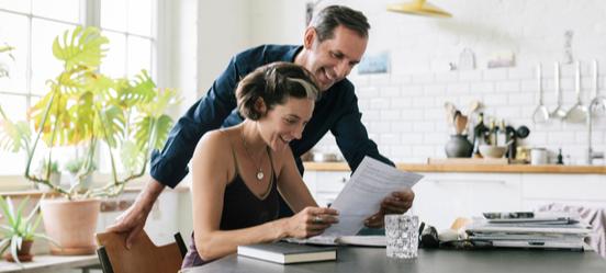 Jaarlijks kostenpercentage hypotheek