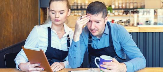 Eigenaar van een bar wil graag uitstel voor btw-betaling