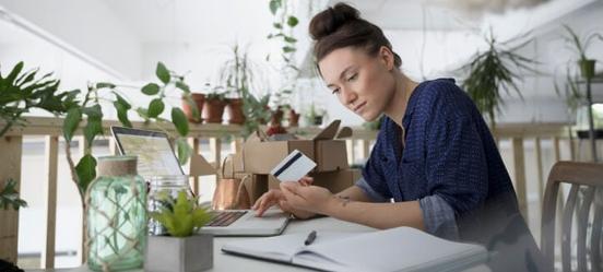 Wat is een zakelijke prepaid creditcard?