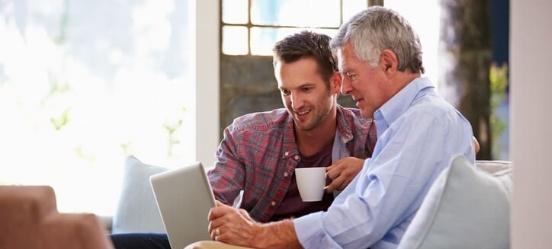 Huis kopen met hulp ouders de opties op een rijtje for Hypotheek samen met ouders