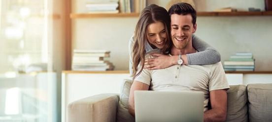 Hoe rente online dating daling