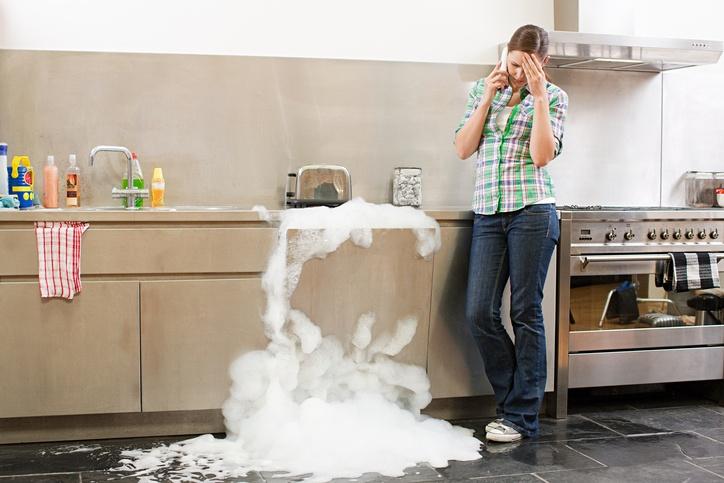 Waterschade Keuken Verzekering : Waterschade in huis waar meld je dit knab